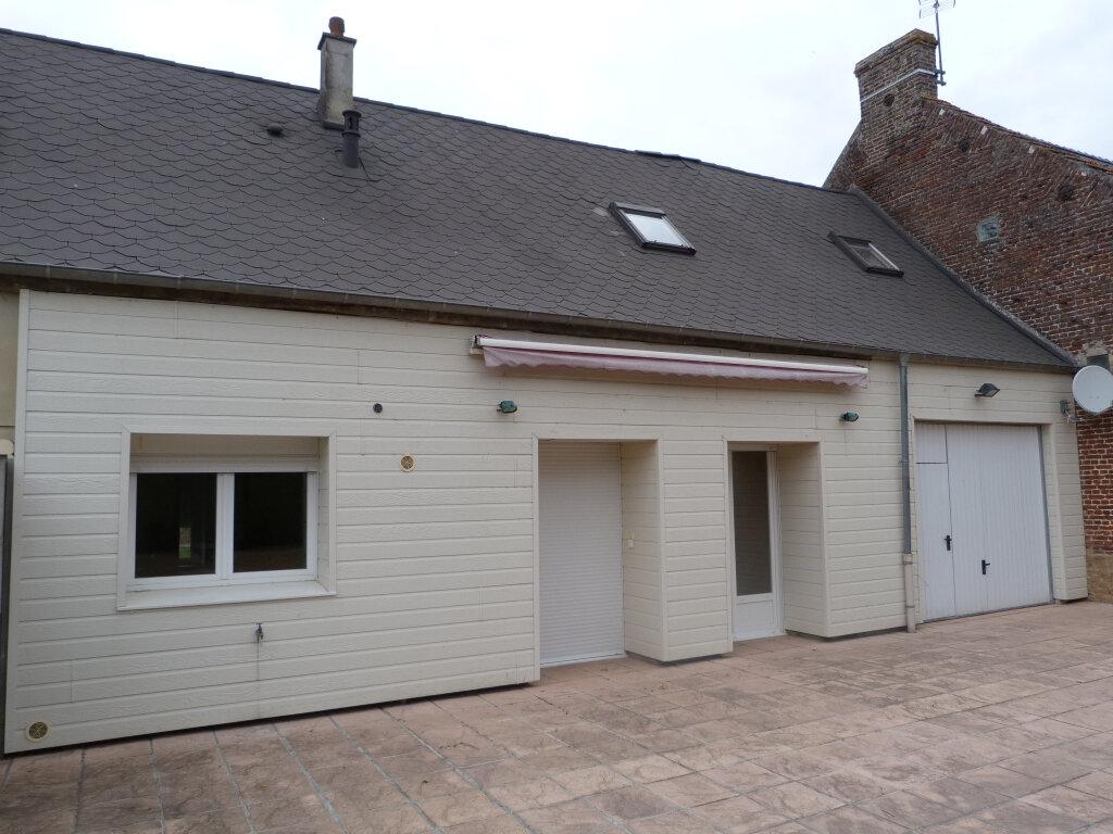 Achat Maison 4 pièces à Verneuil-sur-Serre - vignette-1