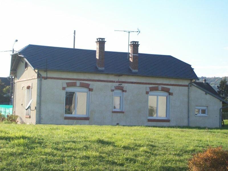 Location Maison 4 pièces à Saint-Erme-Outre-et-Ramecourt - vignette-1