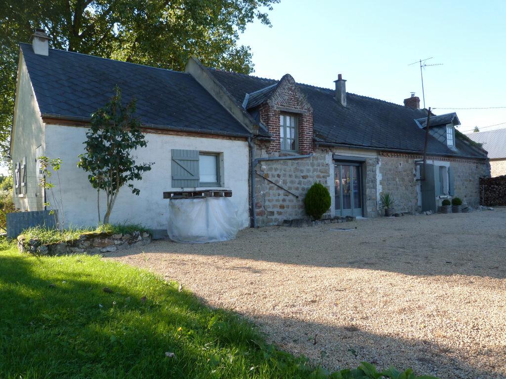 Achat Maison 4 pièces à Chéry-lès-Pouilly - vignette-1