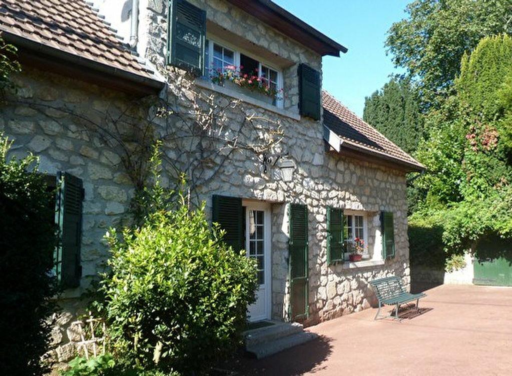 Achat Maison 8 pièces à Cessières - vignette-1