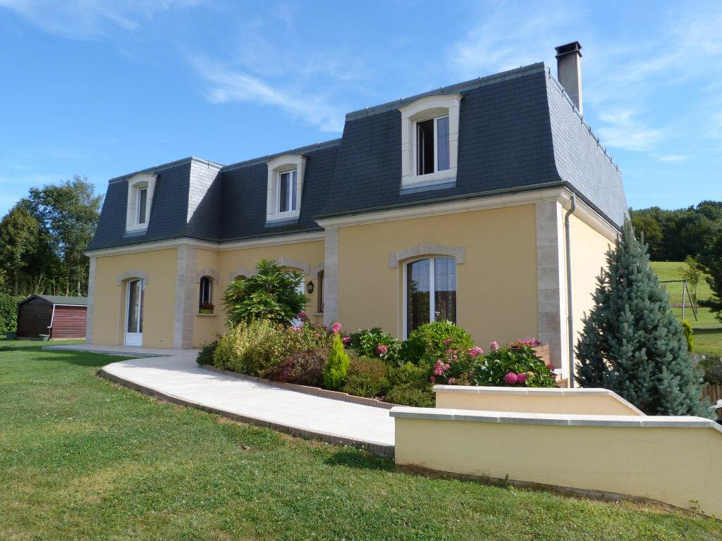 Achat Maison 7 pièces à Bucy-lès-Cerny - vignette-1