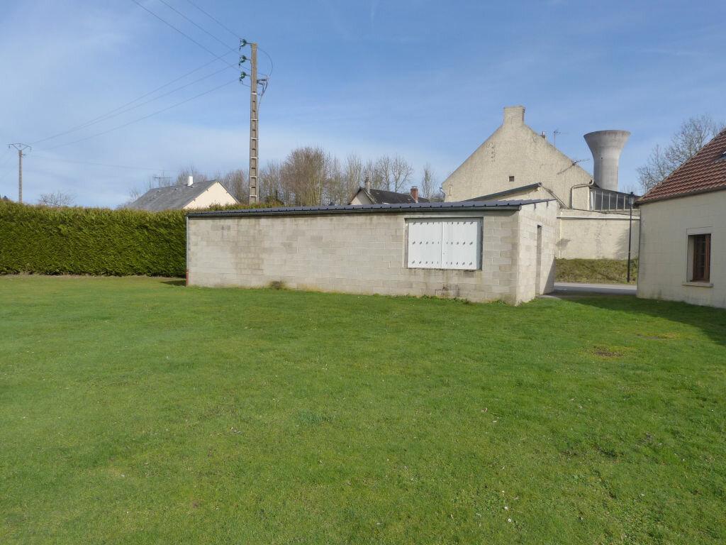 Achat Maison 5 pièces à Pouilly-sur-Serre - vignette-7