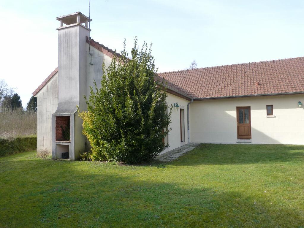 Achat Maison 5 pièces à Pouilly-sur-Serre - vignette-10