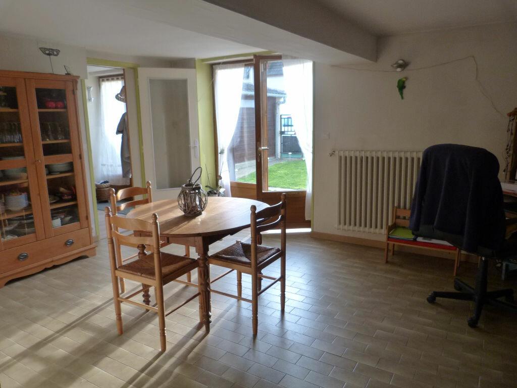 Achat Maison 4 pièces à Presles-et-Thierny - vignette-4