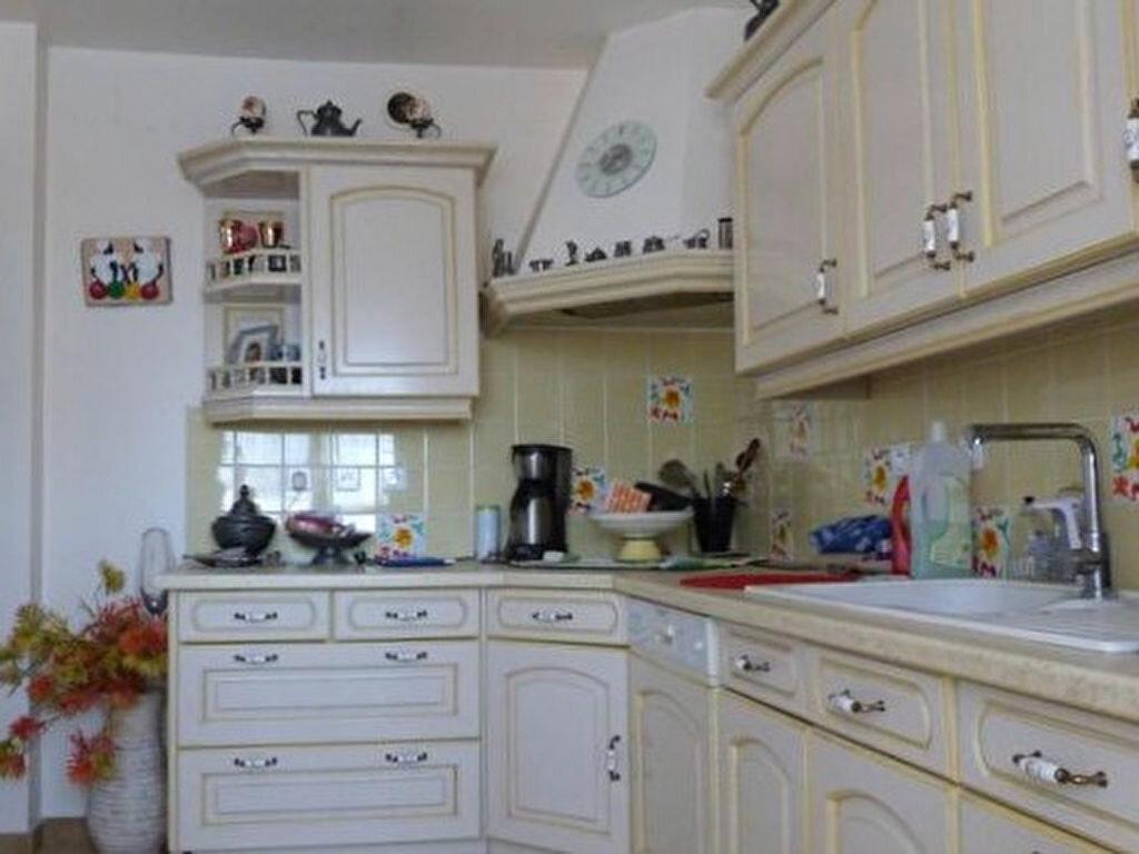 Achat Appartement 4 pièces à Laon - vignette-5