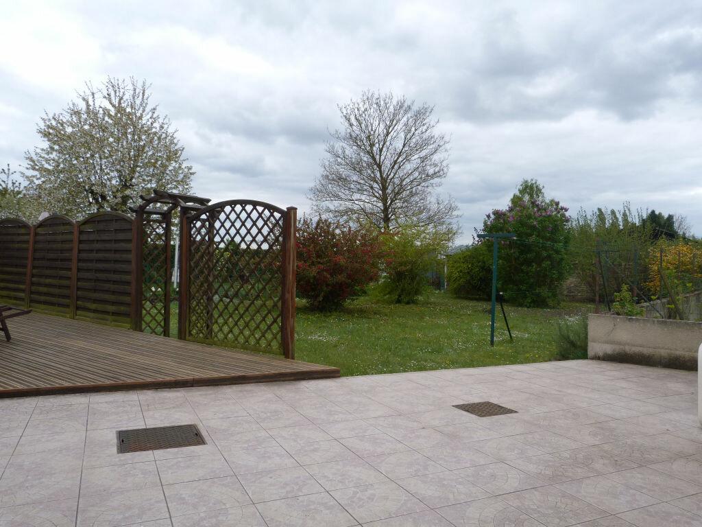 Achat Maison 5 pièces à Verneuil-sur-Serre - vignette-3