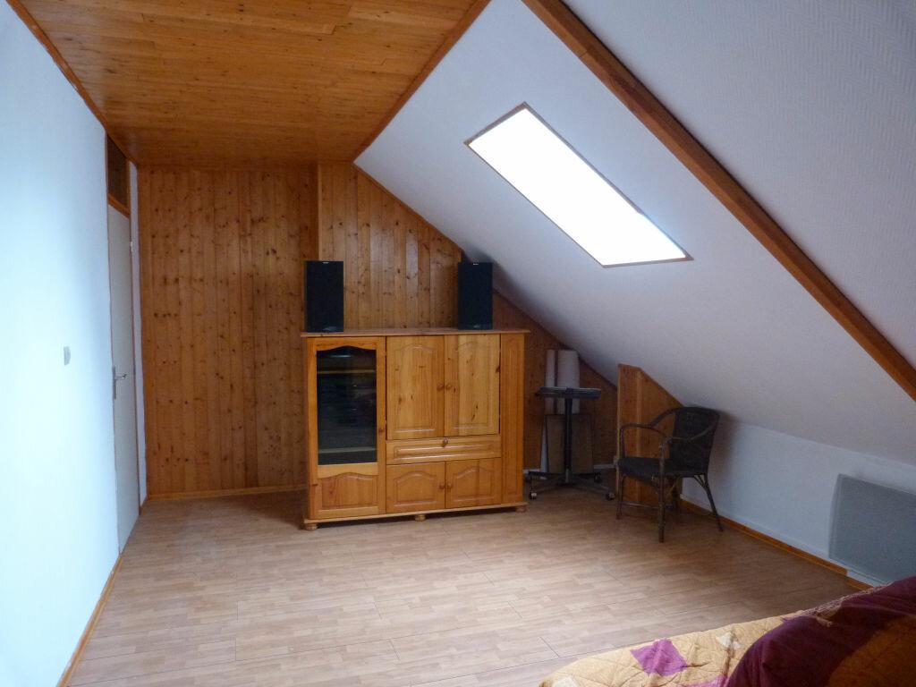 Achat Maison 5 pièces à Verneuil-sur-Serre - vignette-9