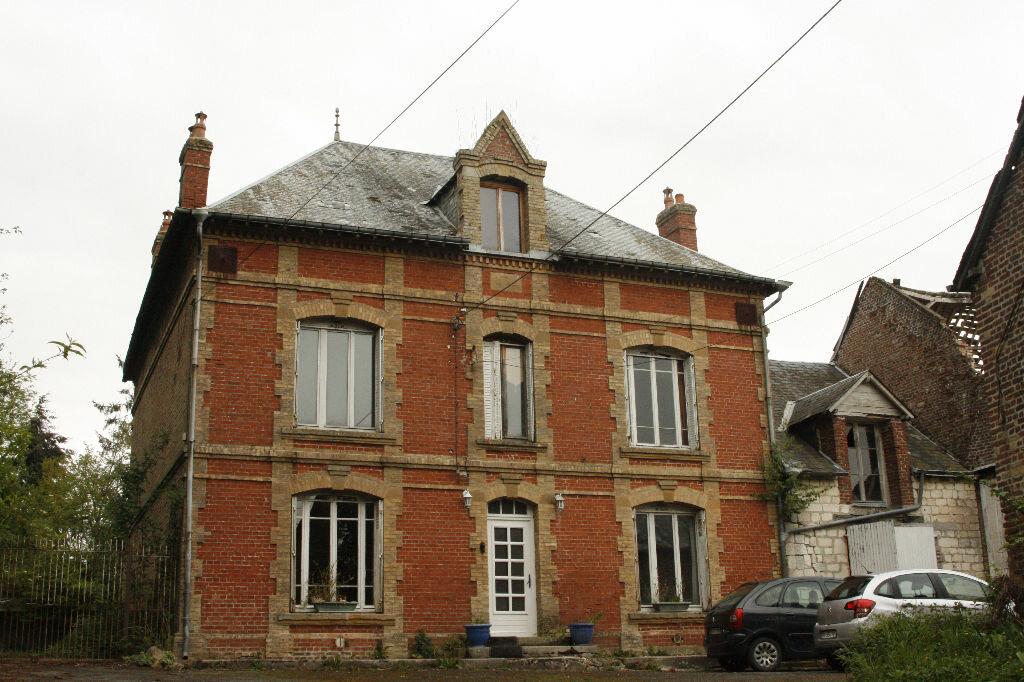 Achat Maison 7 pièces à Sévigny-Waleppe - vignette-1