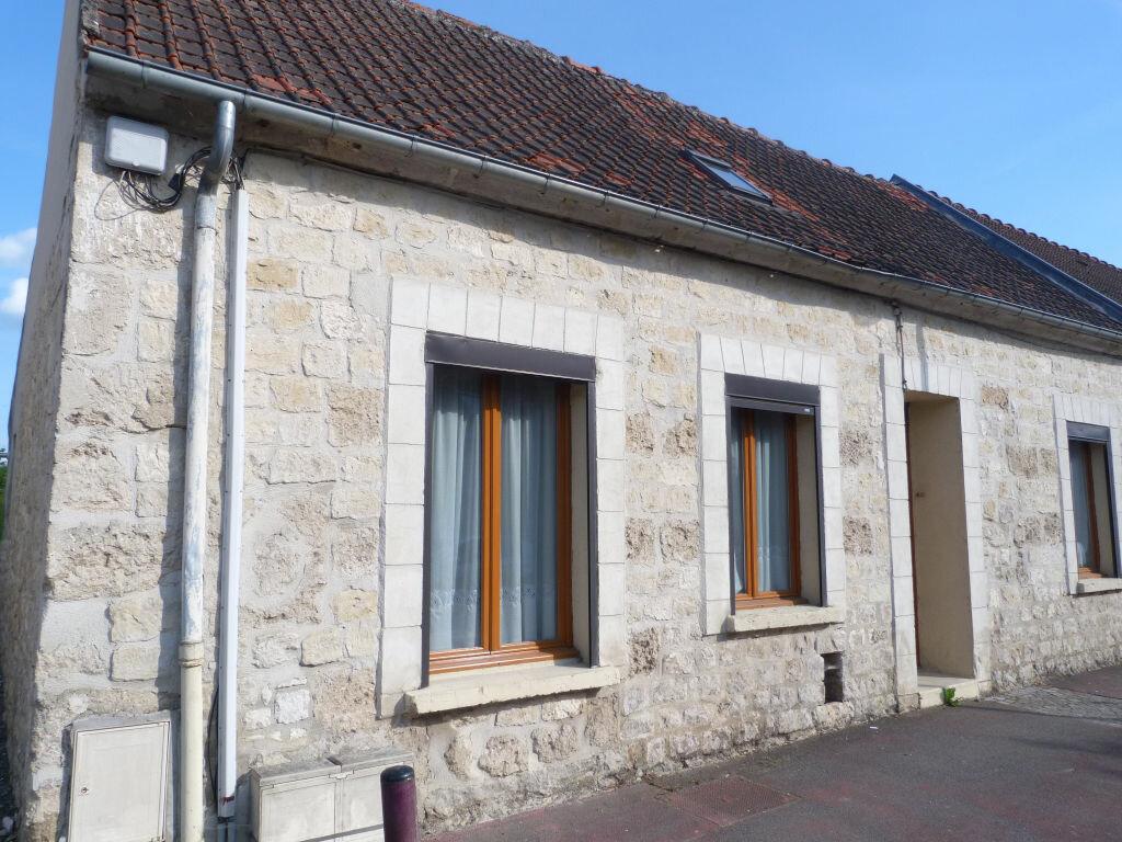Achat Maison 4 pièces à Chambry - vignette-1