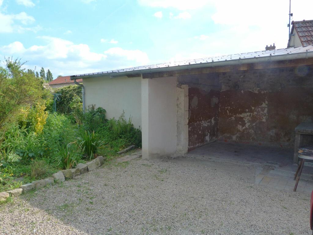 Achat Maison 4 pièces à Chambry - vignette-8