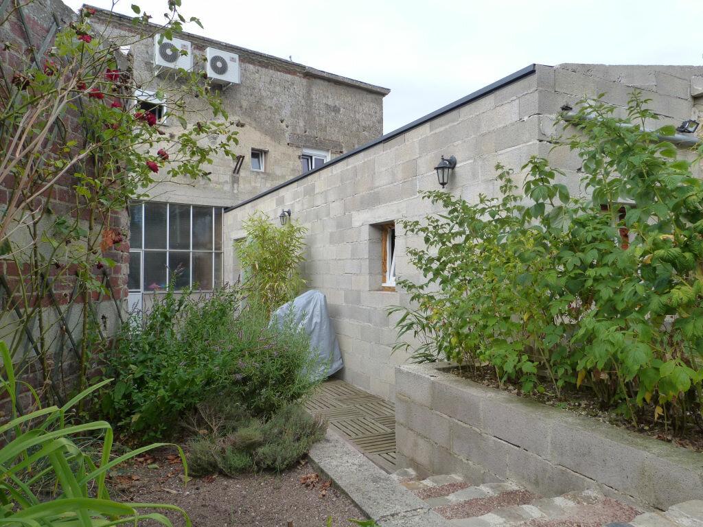 Achat Maison 5 pièces à Chalandry - vignette-1