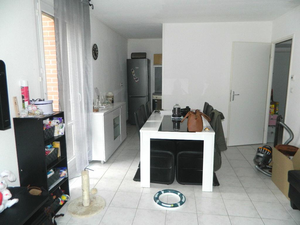 Achat Appartement 2 pièces à Laon - vignette-3