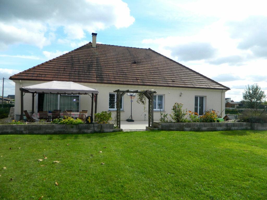 Achat Maison 7 pièces à Brancourt-en-Laonnois - vignette-8