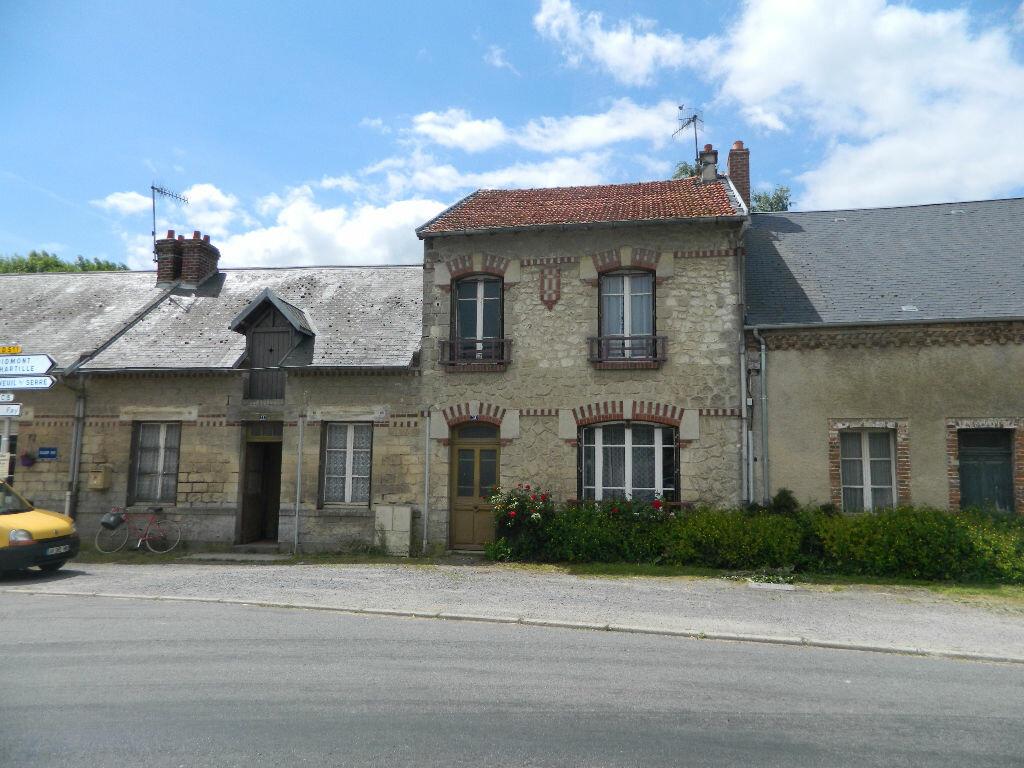 Achat Maison 8 pièces à Grandlup-et-Fay - vignette-1