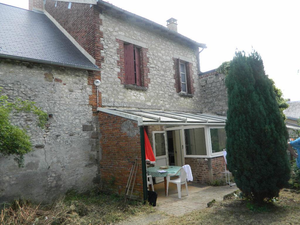 Achat Maison 8 pièces à Grandlup-et-Fay - vignette-2