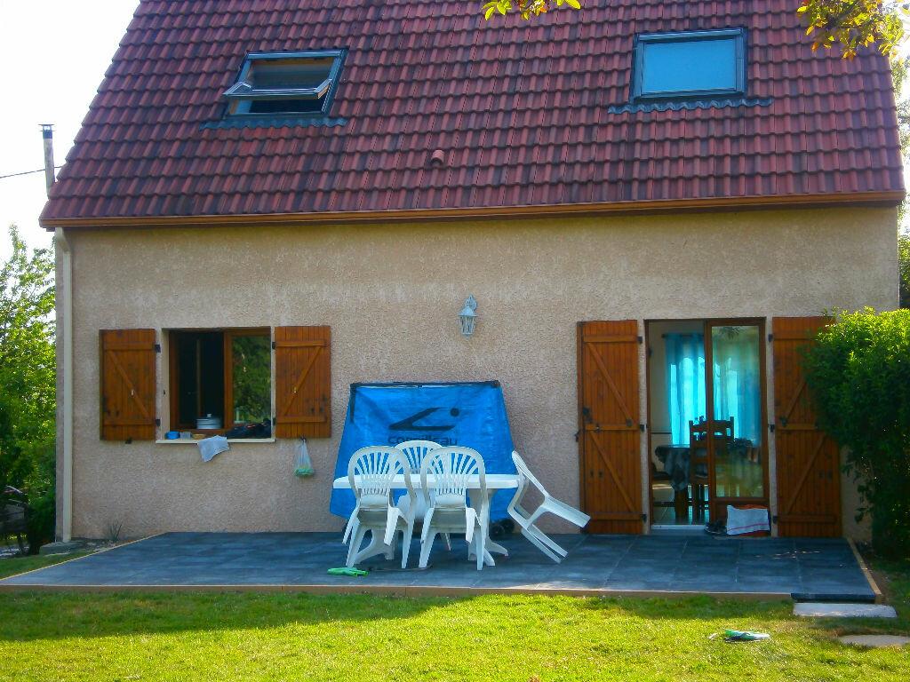 Achat Maison 5 pièces à Chevresis-Monceau - vignette-2