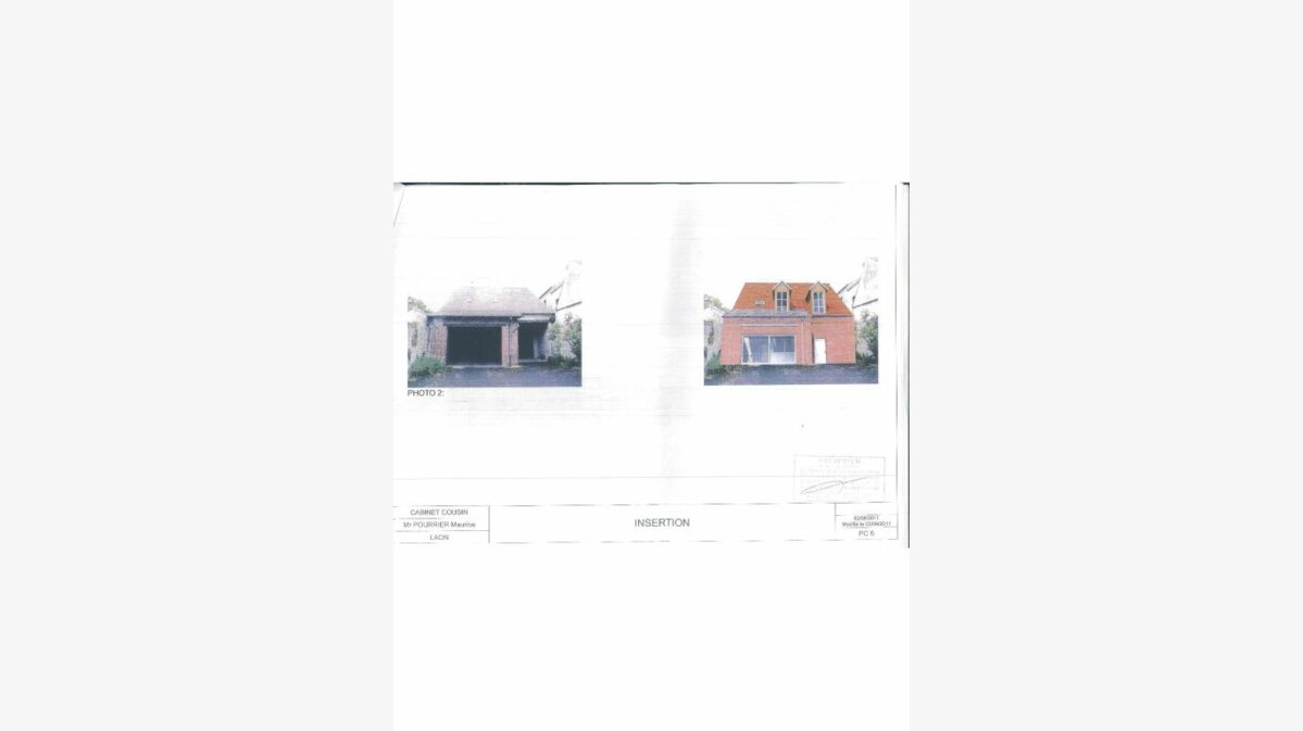 Achat Maison 2 pièces à Laon - vignette-3