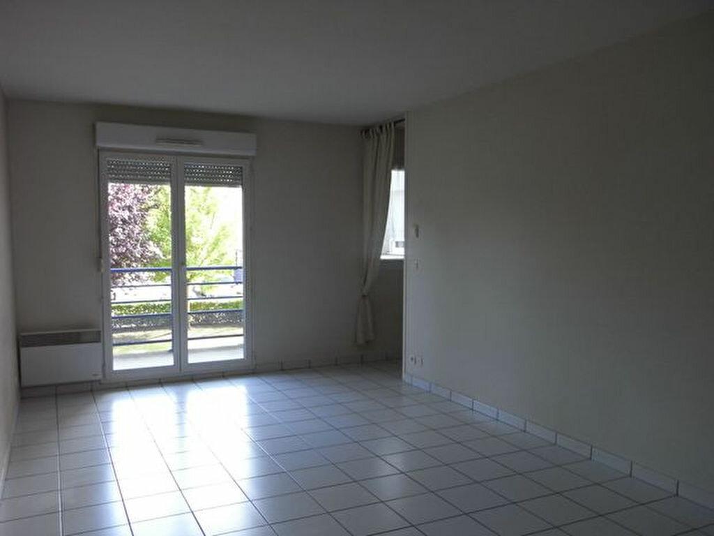 Achat Appartement 2 pièces à Pont-Audemer - vignette-1