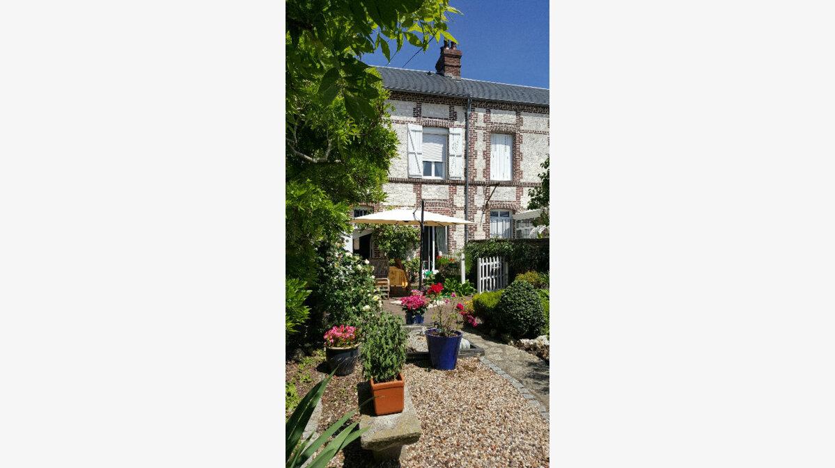 Achat Maison 7 pièces à Saint-Aubin-lès-Elbeuf - vignette-2