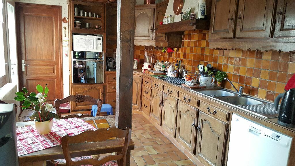 Achat Maison 7 pièces à Saint-Aubin-lès-Elbeuf - vignette-5