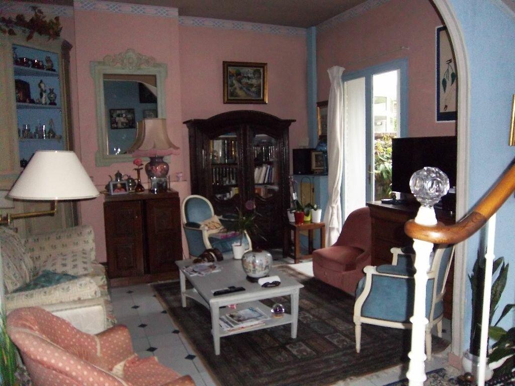 Achat Maison 7 pièces à Saint-Aubin-lès-Elbeuf - vignette-7