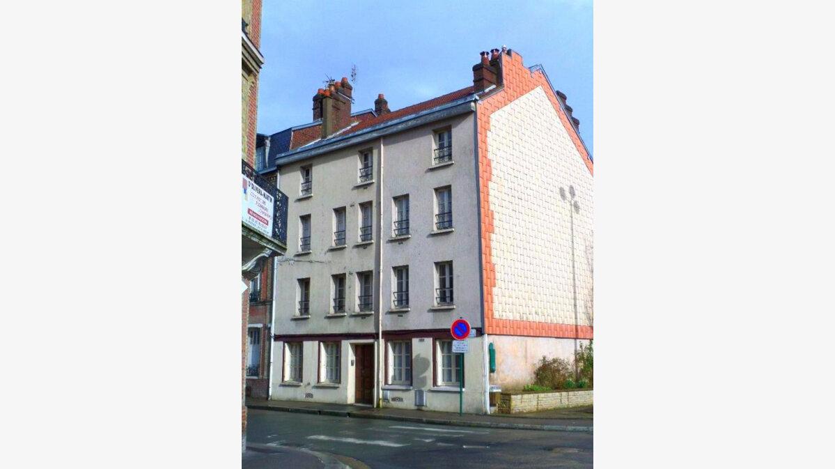 Achat Immeuble  à Caudebec-lès-Elbeuf - vignette-1