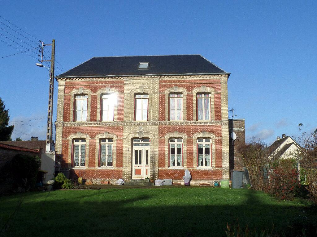 Achat Maison 5 pièces à Caudebec-lès-Elbeuf - vignette-2