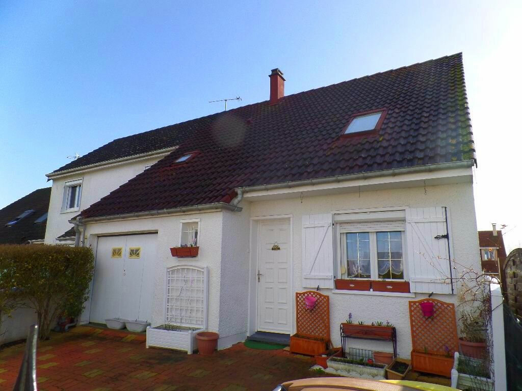 Achat Maison 6 pièces à Caudebec-lès-Elbeuf - vignette-1