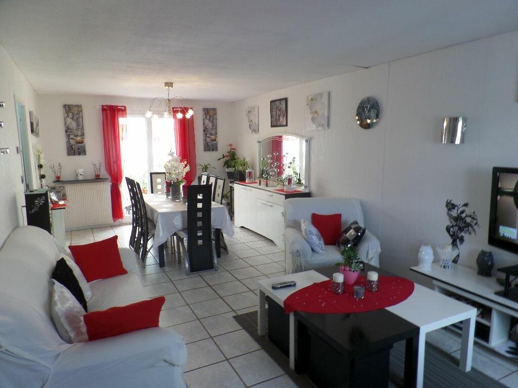 Achat Maison 6 pièces à Caudebec-lès-Elbeuf - vignette-3