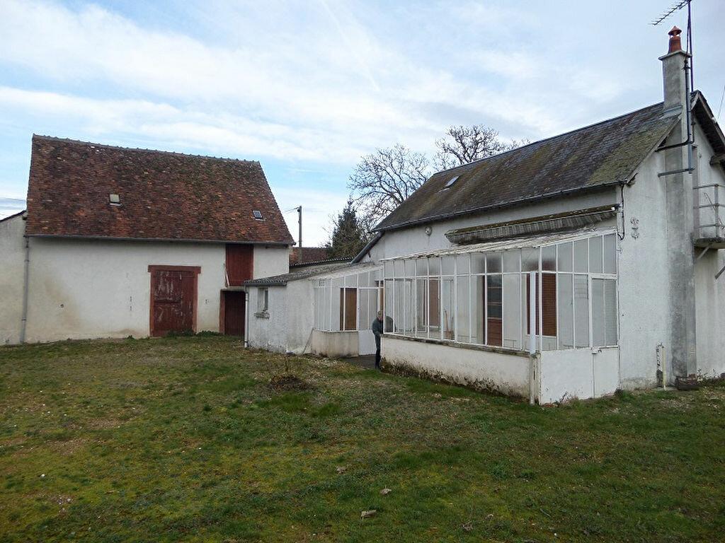 Achat Maison 2 pièces à Fréteval - vignette-1