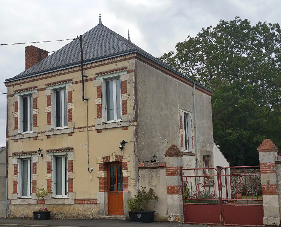 Achat Maison 5 pièces à Autainville - vignette-1