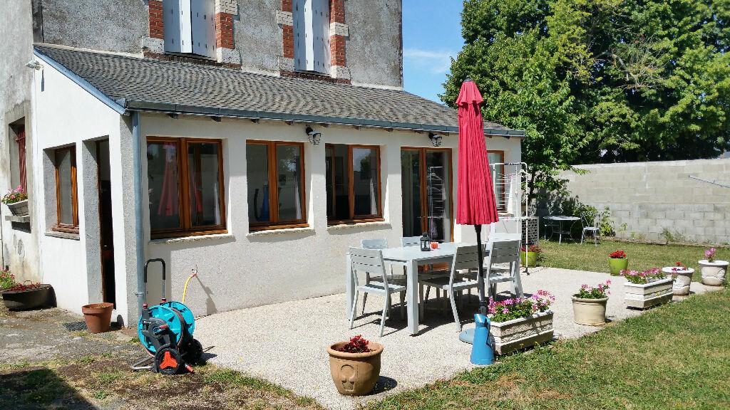Achat Maison 5 pièces à Autainville - vignette-9