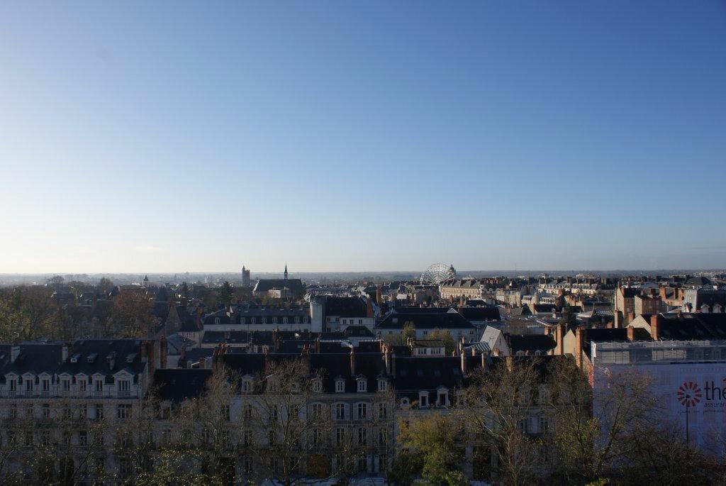Achat Appartement 5 pièces à Orléans - vignette-2