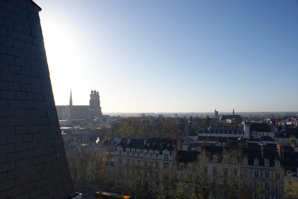 Achat Appartement 5 pièces à Orléans - vignette-3
