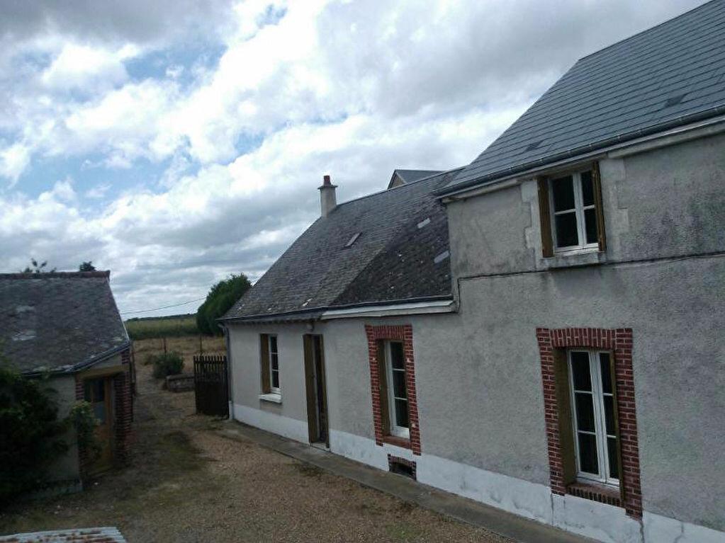 Achat Maison 5 pièces à Bazoches-en-Dunois - vignette-1