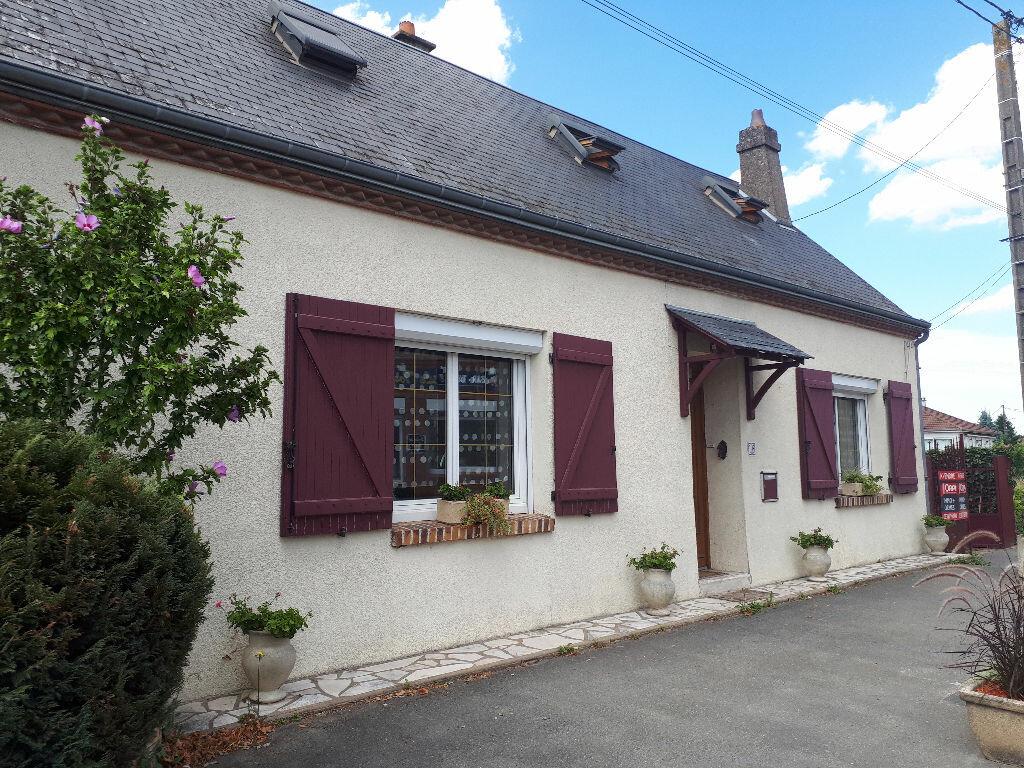 Achat Maison 5 pièces à Boulay-les-Barres - vignette-1