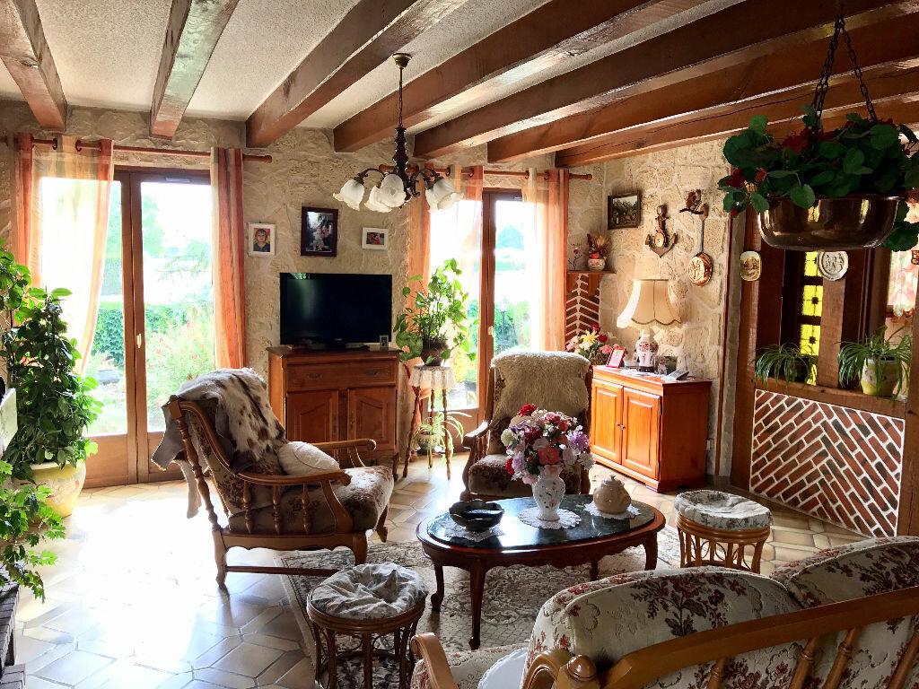 Achat Maison 6 pièces à Rozières-en-Beauce - vignette-9