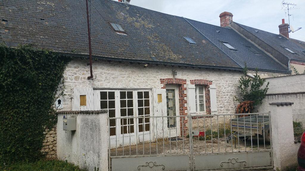 Achat Maison 4 pièces à La Chapelle-Onzerain - vignette-1