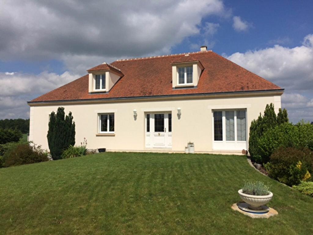 Achat Maison 6 pièces à Bucy-Saint-Liphard - vignette-1