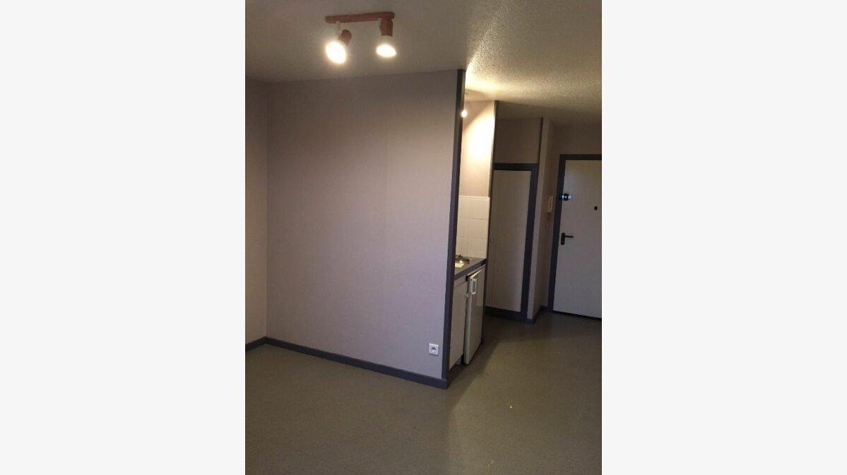 Achat Appartement 1 pièce à Arras - vignette-1
