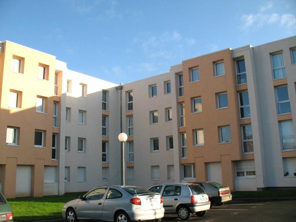 Achat Appartement 1 pièce à Arras - vignette-6
