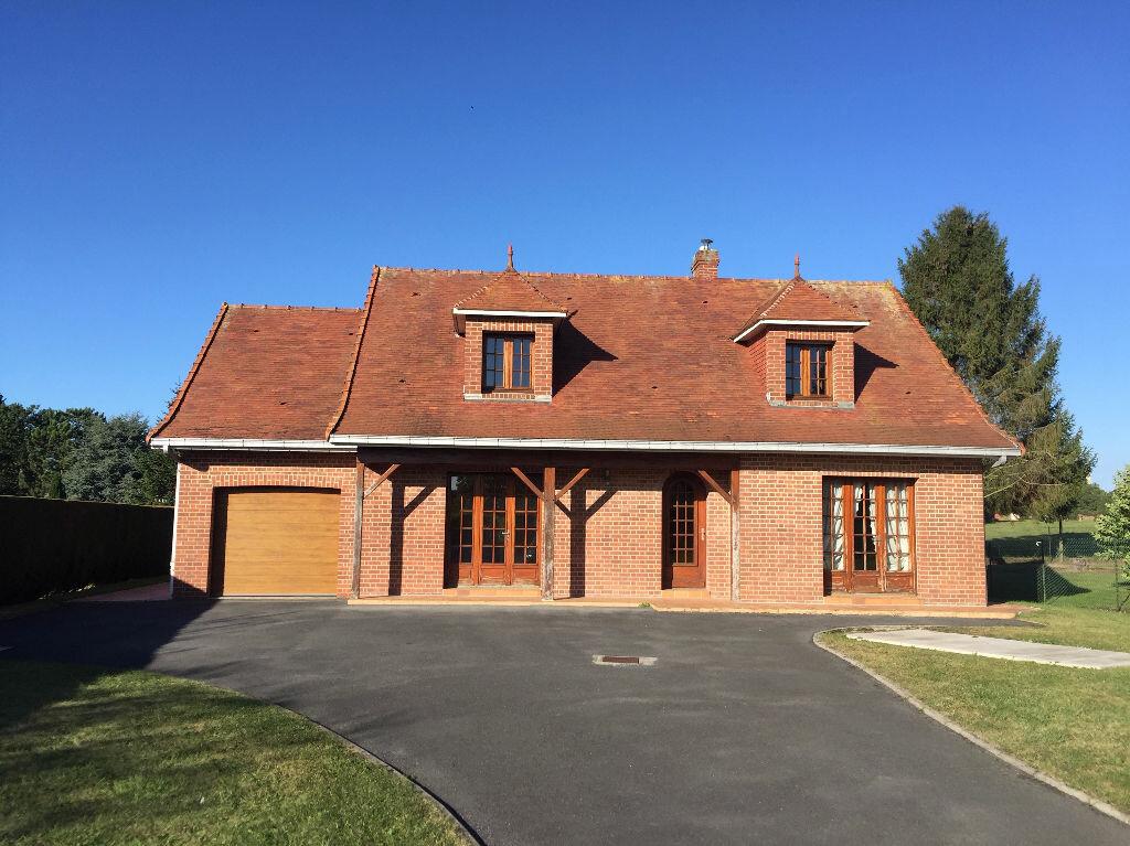 Achat Maison 5 pièces à Neuville-Saint-Vaast - vignette-1