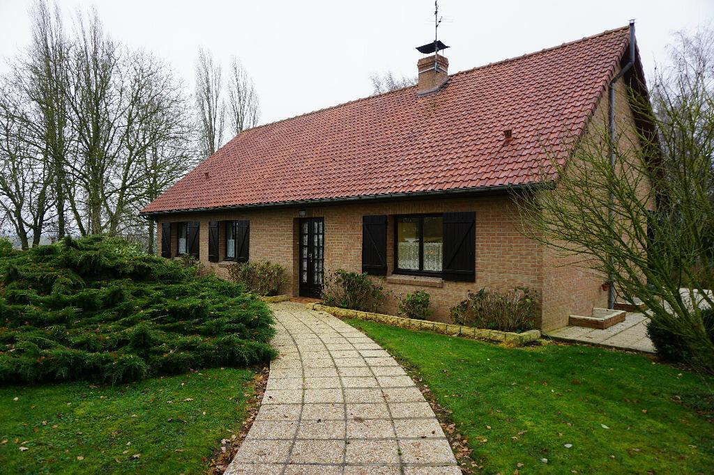 Achat Maison 6 pièces à Hendecourt-lès-Ransart - vignette-1