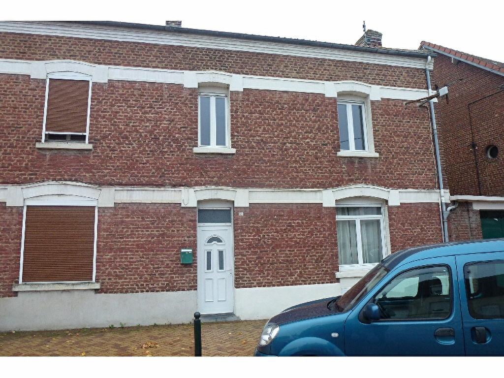Achat Maison 5 pièces à Agny - vignette-1