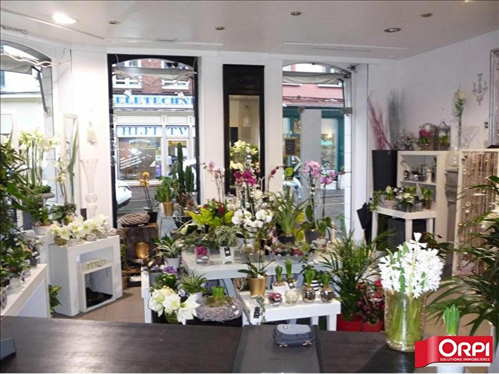 Location Local commercial  à Arras - vignette-4