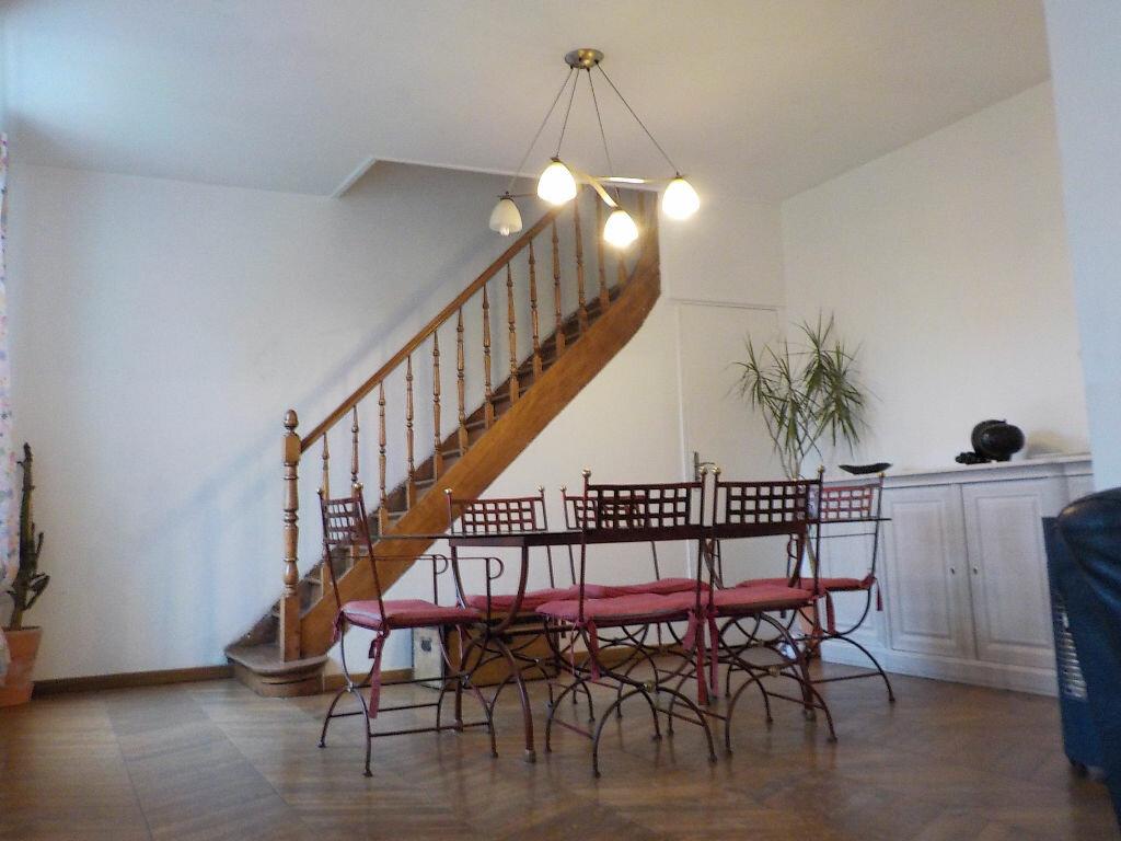 Achat Maison 6 pièces à Saint-Laurent-Blangy - vignette-1