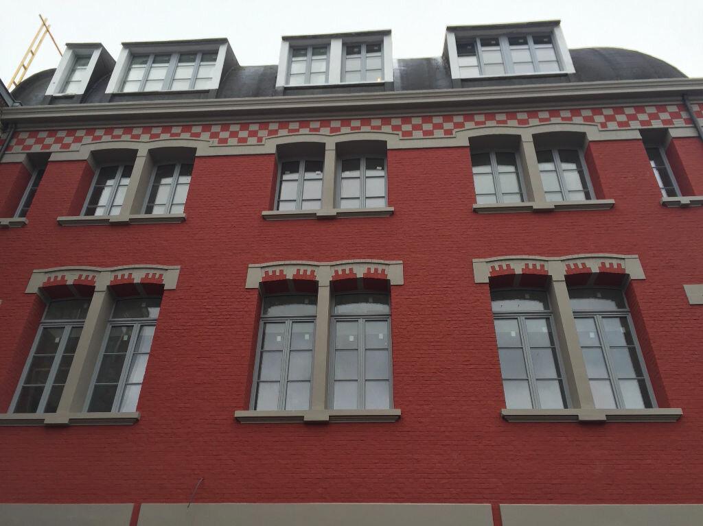 Achat Appartement 3 pièces à Arras - vignette-1