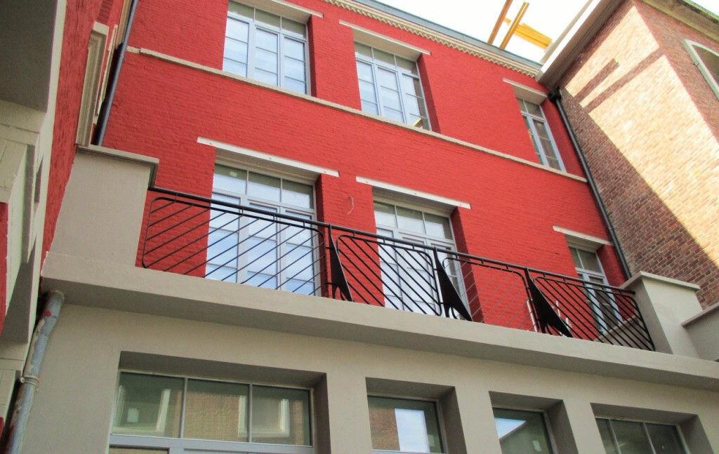 Location Appartement 3 pièces à Arras - vignette-1