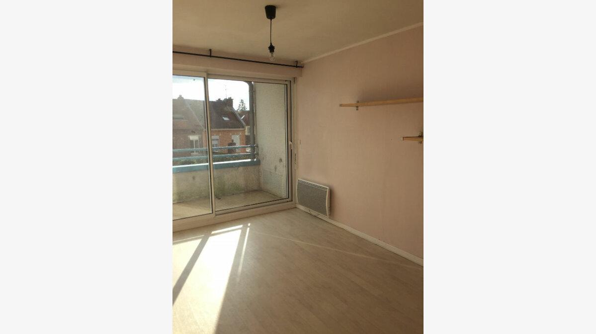 Achat Appartement 3 pièces à Arras - vignette-2