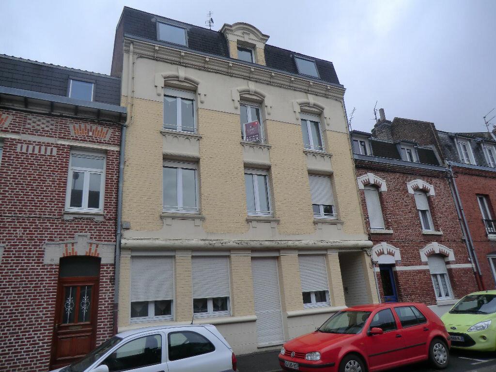 Achat Appartement 3 pièces à Arras - vignette-4